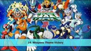 Mega Mix Megaman 3 OST Techno Remix (Extended Version by 11AngeNoir)