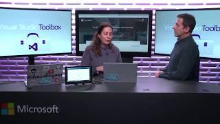 SmartHotel360 Demo App: Azure Functions, Desktop, Xamarin, HoloLens & more!
