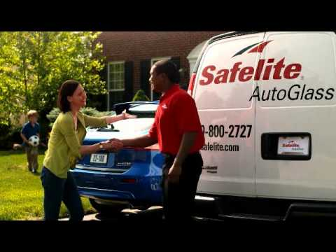 Safelite Windshield Chip Repair Explained by Technician Ray