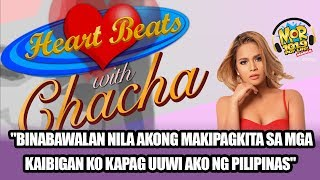 """#Heartbeats: """"Binabawalan nila akong makipagkita sa mga kaibigan ko kapag uuwi ako ng Pilipinas"""""""