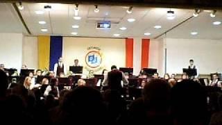 Tirol 1809 - Sepp Tanzer - gespielt von der Ortsmusik Pillichsdorf 1. + 2. Satz