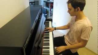Piano Improvisation no. 2 Pian0FreakK