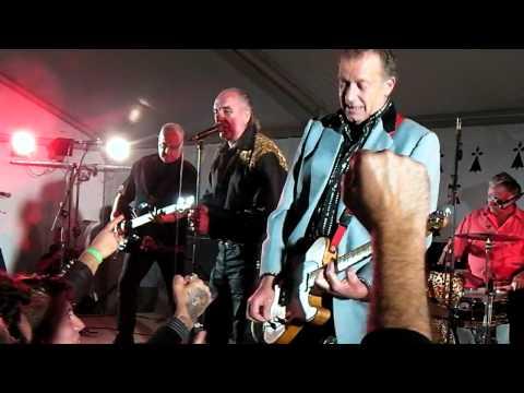Crazy Cavan & The Rhythm Rockers - Are You Still Crazy