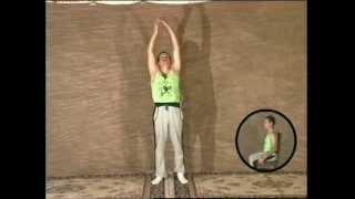 TAI-CHI EXERCISES FOR SENIORS with Bob Klein