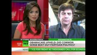 Will Obamacare get the US further into debt?