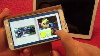 Story Album App On Galaxy Devices How To Use Youtube