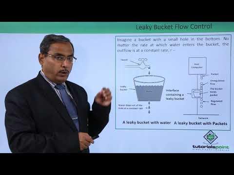 Leaky Bucket Flow Control