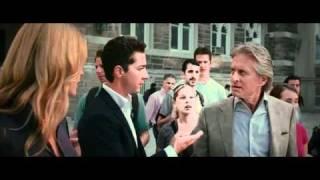 Фильм Уолл-Стрит 2: Деньги не спят (русский трейлер)