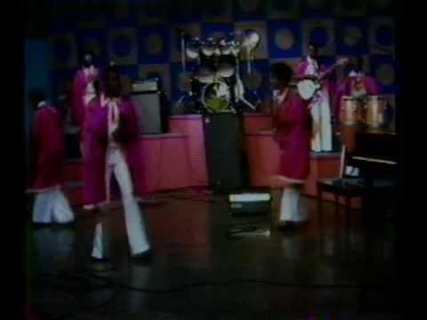 Tabou Combo 1978 Santo Domingo Television El  Del Cuatro Tabou Mania