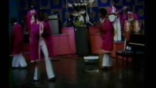 Tabou Combo 1978 Santo Domingo Television El Show Del Cuatro (Tabou Mania)