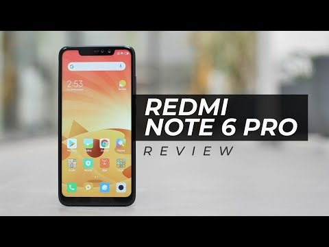 Redmi Note 6 Pro Review Wait or Buy?