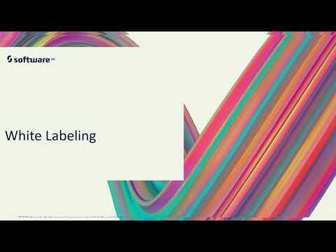 White Labeling | webMethods.io Training