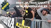 Aik Stockholm Ultras Best Moments Youtube