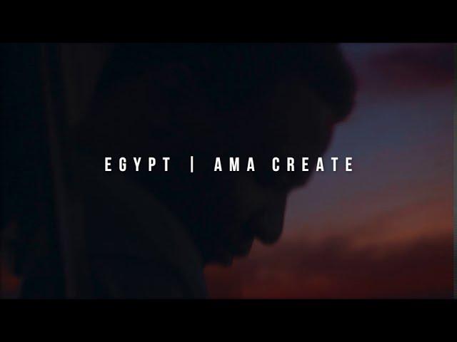 Egypt Trailer