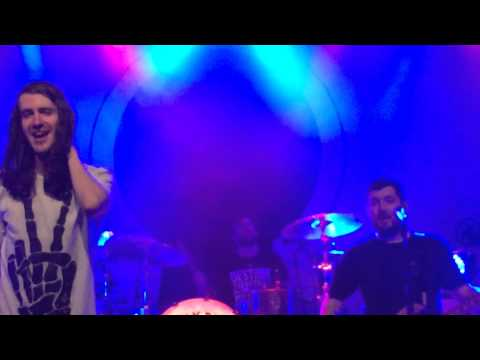 The Last Something That Meant Anything by Mayday Parade (live)