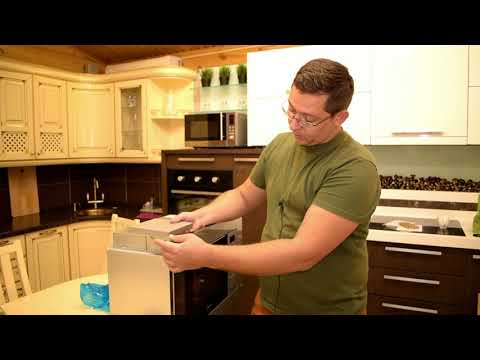 СВЧ нюансы в размерах при установке или заказе кухни