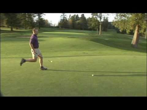"Sport NW: ""Speed Golf"""