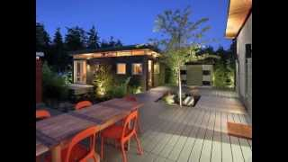 Modern-shed™ Dwelling Tour 1 Of 5