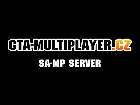 GTA San Andreas Multiplayer | SA-MP - Welcome to Los Santos Trailer!