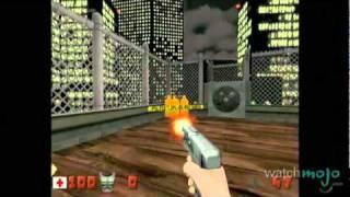 Video Game Classics: Duke Nukem 3D