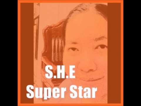 Super Star -S.H.E