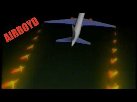 Wake Turbulence Avoidance (1995)