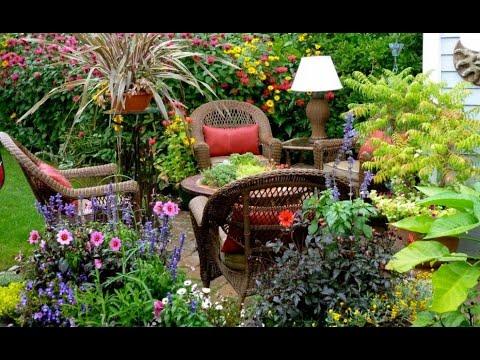 Идеи ландшафтного дизайна частного дома: 95 фото для вдохновения (Private front yard photo)