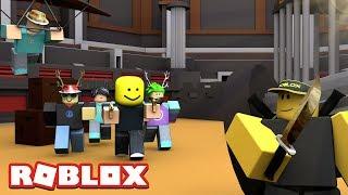 The BEST MM2 Murderer round! - JD Roblox Show