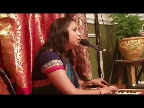 Ramayan Sumiran @ Kripalu Narsingha Dhaam  12/3/16