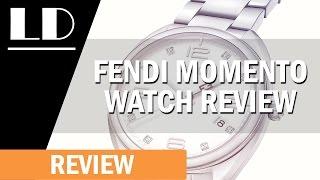 Fendi Momento Watch Review