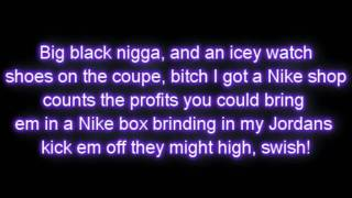 Lil Wayne Ft. Rick Ross - John [ Lyrics ]