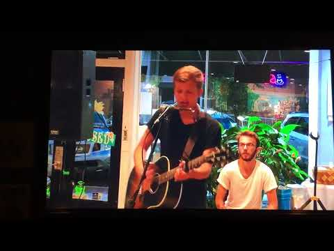 Cover Lagu Britton Buchanan - Till I Find You (High Def) STAFABAND