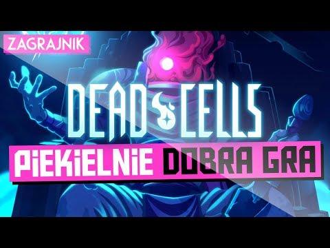 Dead Cells - 3 powody BY ZAGRAĆ (recenzja)