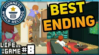 BEST ENDING OF ALL TIME | Life is a Game #8