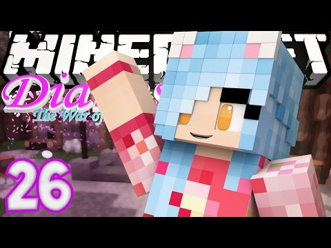 Katelyn's Angst | Minecraft Diaries [S2: Ep.26 Minecraft Roleplay]