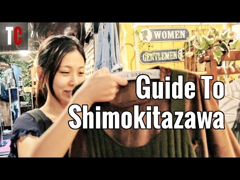 Tokyo Cheapo's Guide To Shimokitazawa