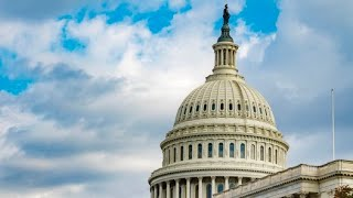 Gambar cover White House and Senate strike $2T historic stimulus deal