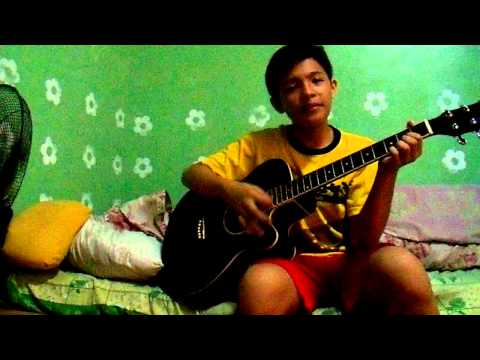 I want it that way (accoustic cover)By...