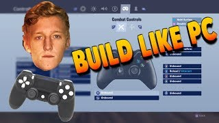 These Controller KEYBINDS Made Me A God (Tutorial & Proof) | fortnite battle royale