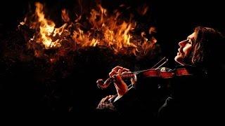 Паганини Скрипач Дьявола/Ария Игра с Огнём