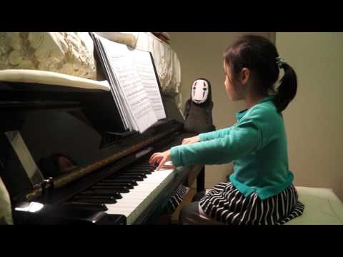 Encore Chen Age 5 Plays  Beethoven Sonatina in F Major, Anh  5 Rondo Allegro 2016 5 3