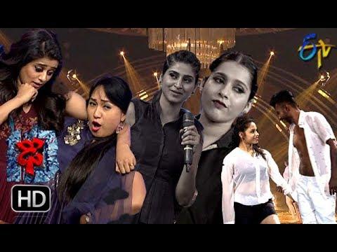 Dhee 10 | 23rd  May 2018 | Full Episode | ETV Telugu