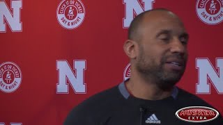 Watch: Walters on offense