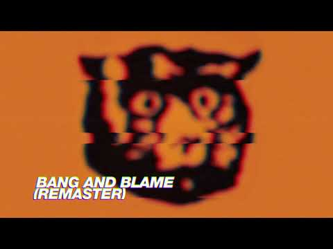 R.E.M. - Bang and Blame (Monster, Remastered)