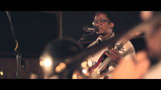 Blick Bassy - One Love (Studio Session)