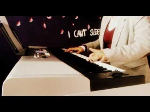 【Orange】 オレンジ - ED - Mirai (未来) - Kobukuro - Piano