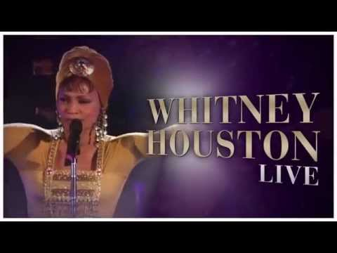 whitney houston live her greatest performances youtube. Black Bedroom Furniture Sets. Home Design Ideas