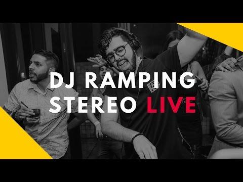 DJ RAMPING | Stereo Live | Houston Texas