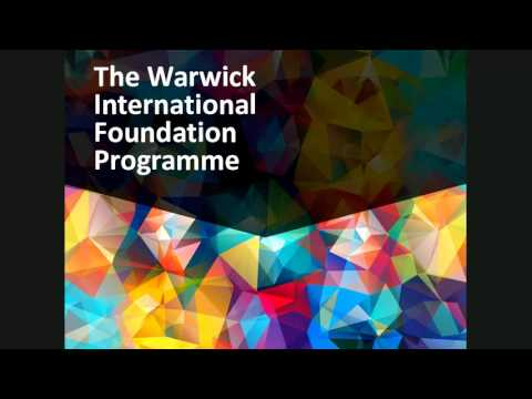 Warwick IFP Webinar - Business vs Maths (in Russian and English), 21 February 2017