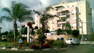 Израиль  Прогулка по Акко(, 2014-12-25T07:17:55.000Z)
